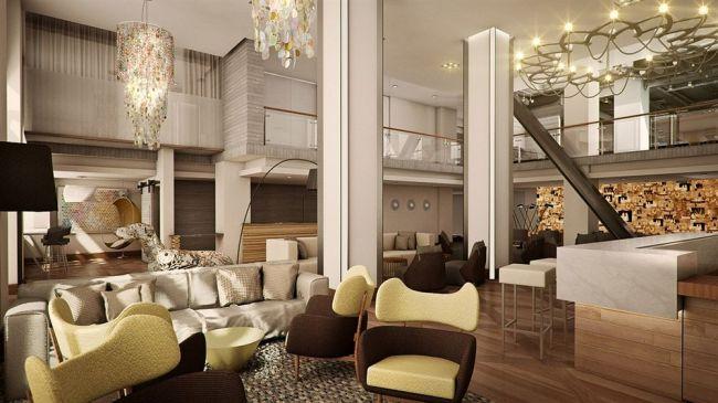 Hotel Zetta SF