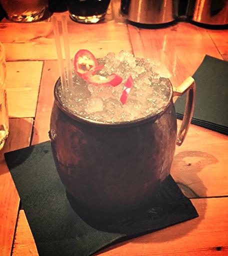 Pachamama Drinks