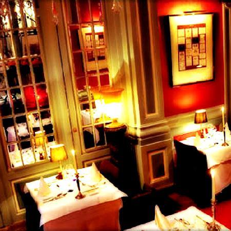 Park Restaurant Bruges