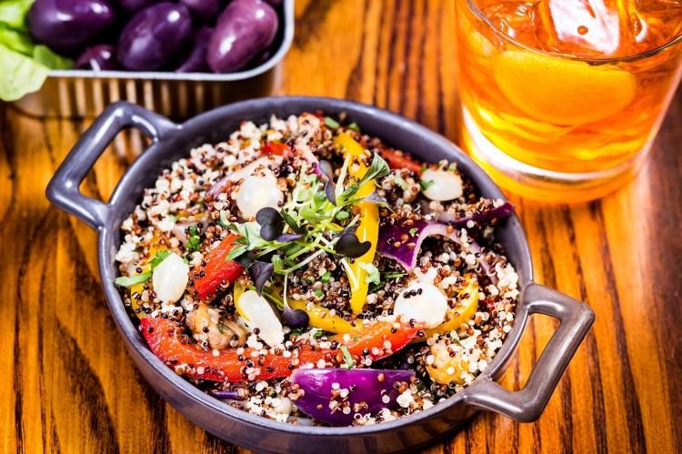 Andina Food