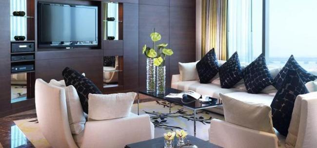 Fairmont Bab al Bahr - Abu Dhabi