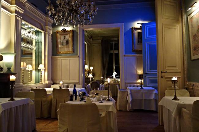 Bruges Park Restaurant