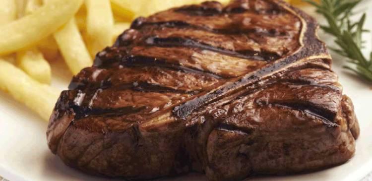 Belthazar Steak