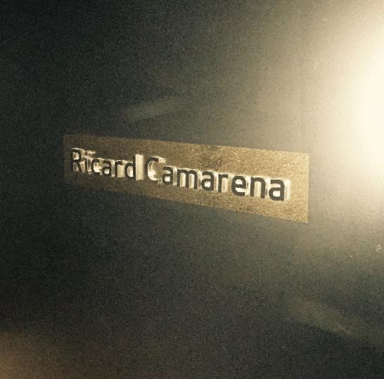 Ricard Camarena Valencia