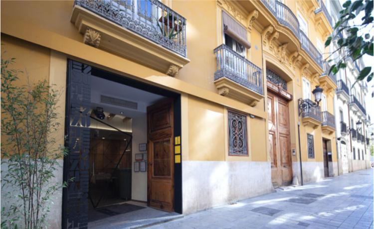 Seuxerea Valencia Spain
