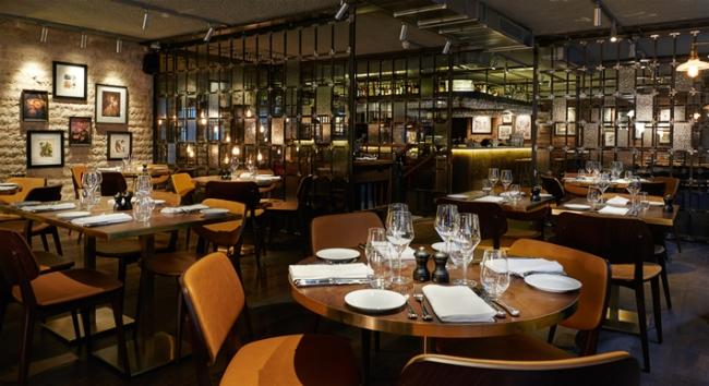 Canto Corvino Restaurant
