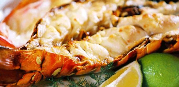 Shrimp Belthazar
