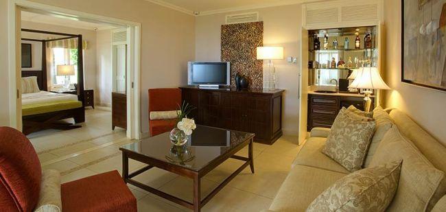Sugar Beach Mauritius Room