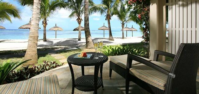 Terrace Sugar Beach