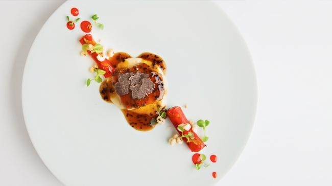 Tim Raue Berlin food