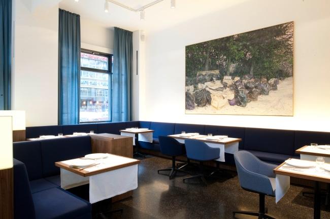 Restaurant_Tim_Raue_Interior