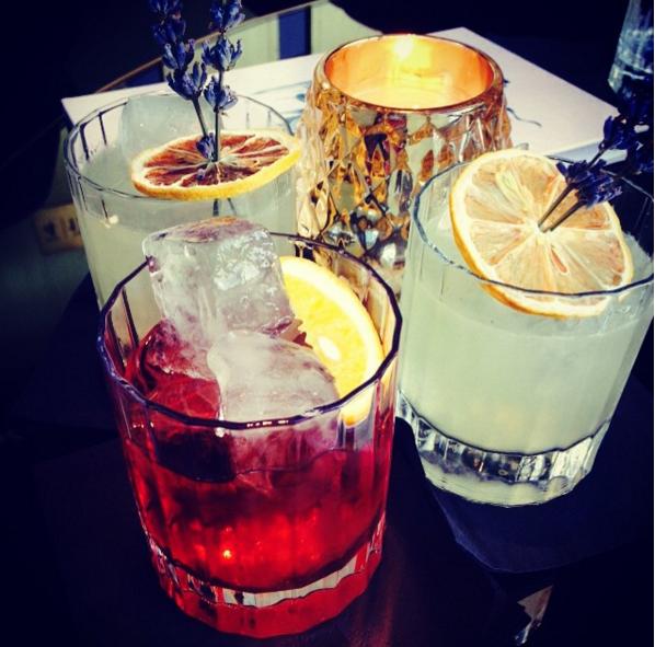 Rumpus Room Cocktails