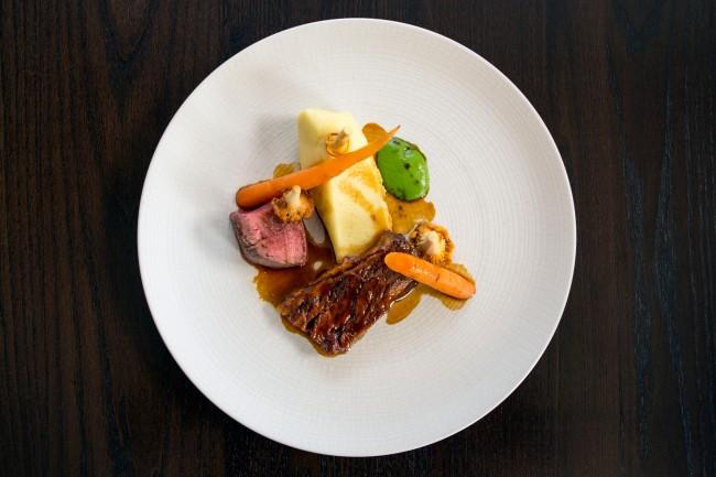 Truscott Cellar Beef
