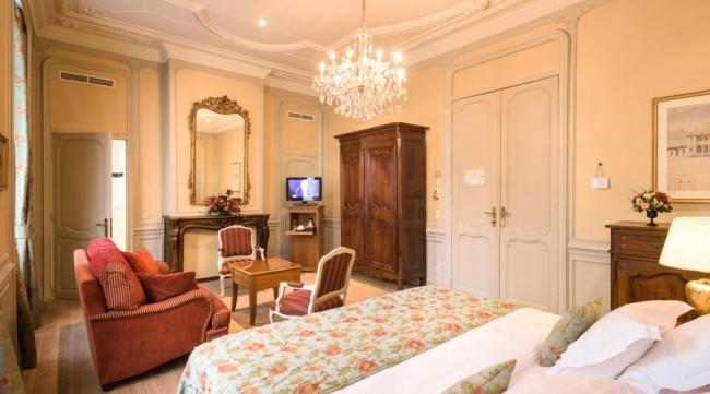 Suite Peellaart Bruges