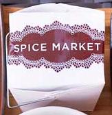 Spice Market Ice Cream