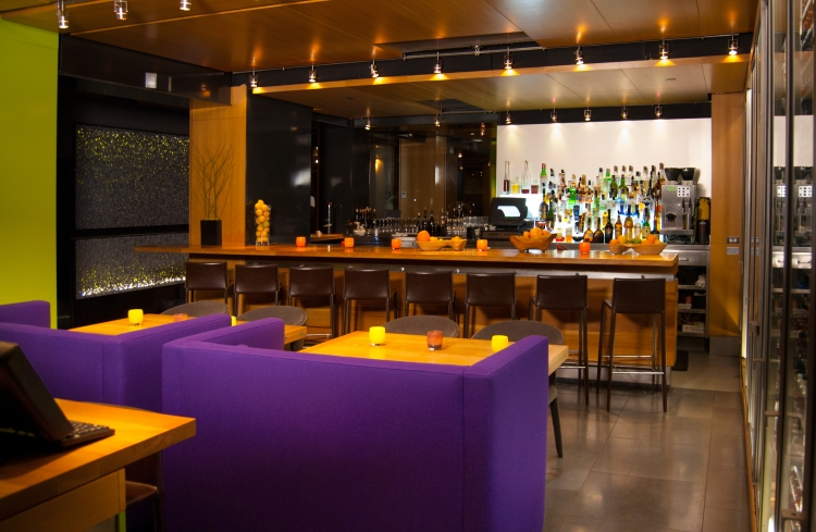 Georges at the Cove California Modern - San Diego Bar