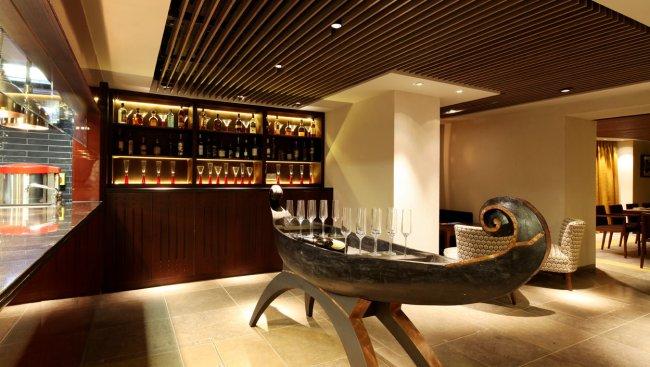 Quilon Champagne & Cocktail Bar