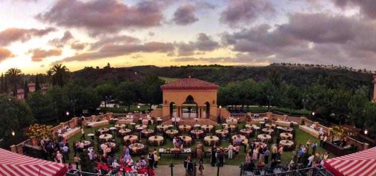 Fairmont Grand Del Mar San Diego Aria Lawn