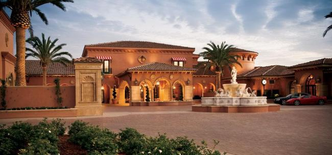 Fairmont Grand del Mar San Diego External