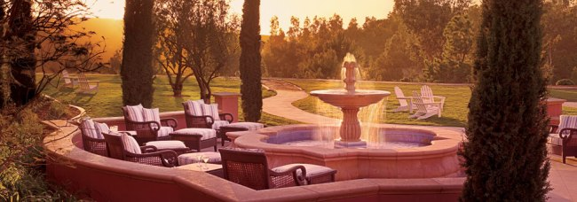 Fairmont Grand Del Mar San Diego Spa