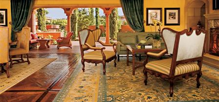 Fairmont Grand Del Mar San Diego Villa Brisa