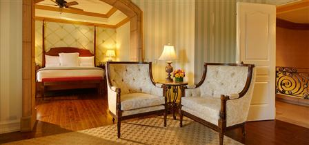 Fairmont Grand Del Mar San Diego Villa Loggia