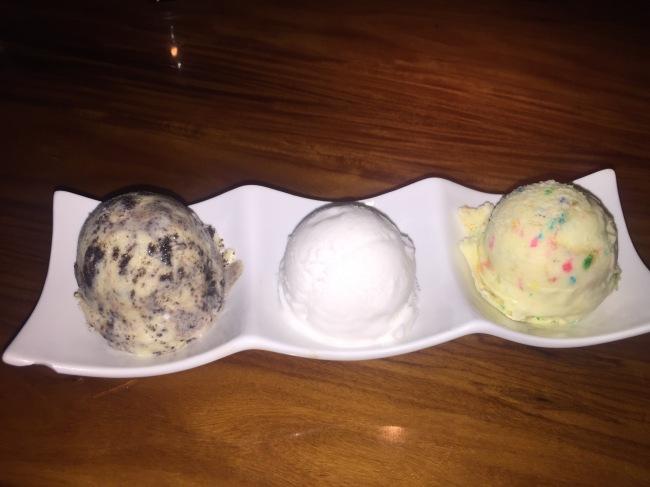 STK Ice Cream Vegas