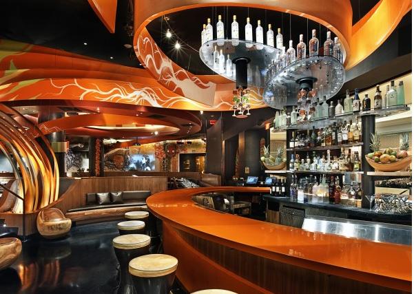 SushiSamba Las Vegas Palazzo Bar
