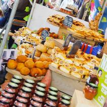 Foodies Festival 2016