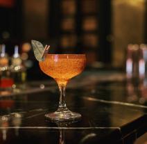 Four Sisters St Pauls Cocktails