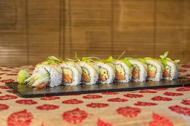 Sushi Bambuddha Ibiza