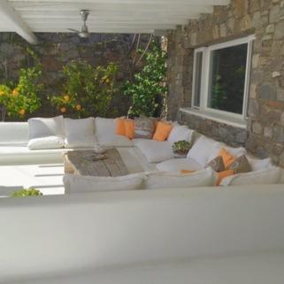 Kirini - My Mykonos Retreat