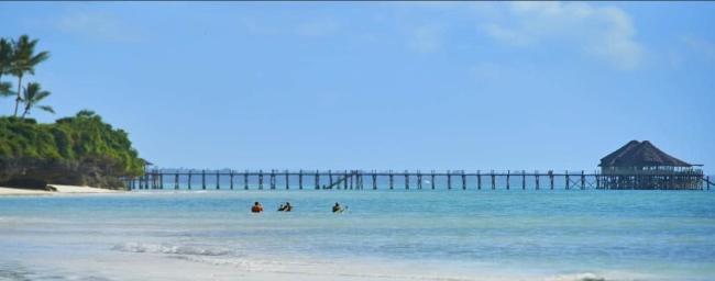 Melia Zanzibar - Gabbi Beach