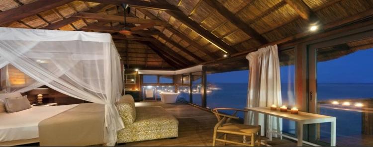 Melia Zanzibar - Pavillion Bungalow Romance