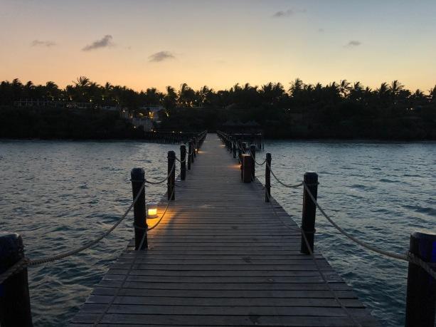 Melia - Zanzibar - Pontoon - ocean - Ginandbone ©®