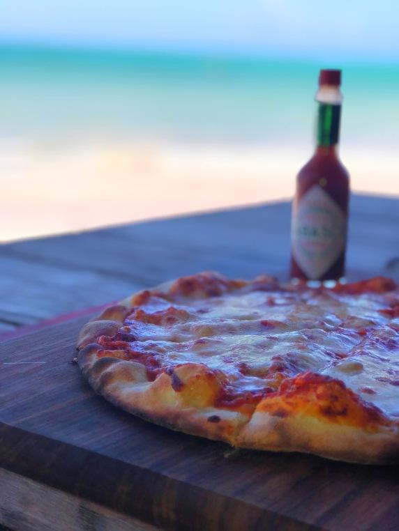 Melia - Zanzibar - Gabbi Beach - ocean - Ginandbone