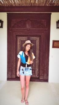 Zanzibar Suite - Melia Hotel