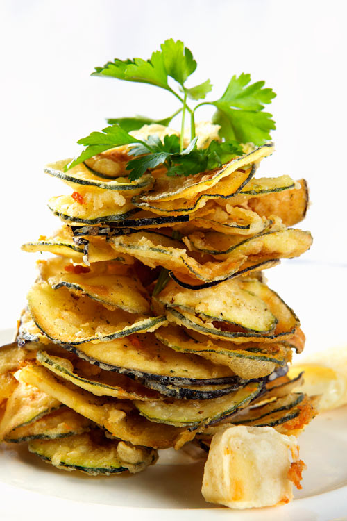 Milos Special - London - Greek Food