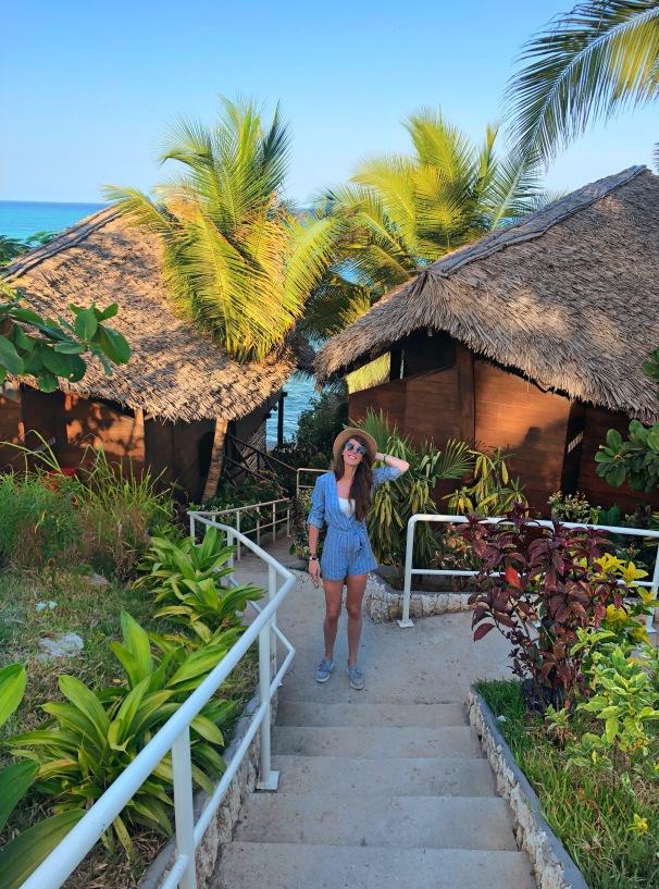Melia Zanzibar - Pavillion - Ginandbone ©®