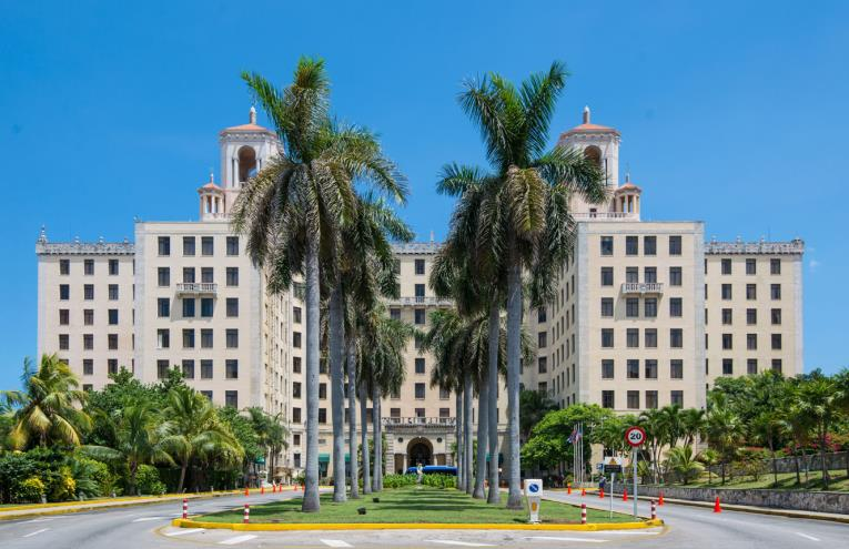 Hotel Nacional - Cuba