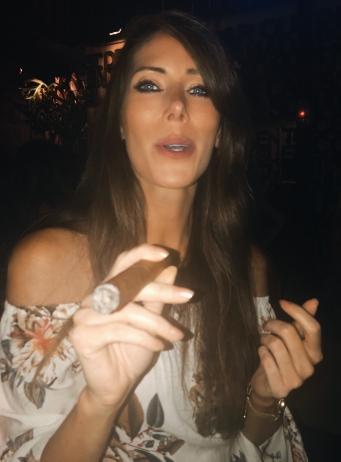 Cigars In Havana