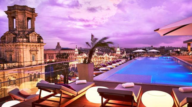 Kempinski Havana - Rooftop