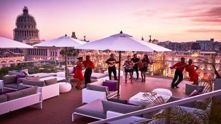 Kempinski - Havana - Rooftop