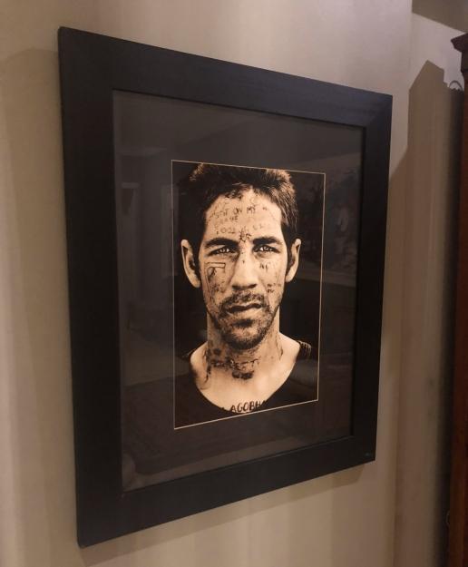 Portrait - 21 Nettleton - South Africa