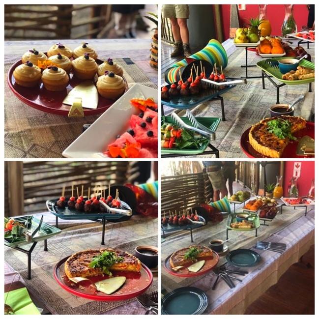 Food - Jaci's Lodges - Safari - South Africa