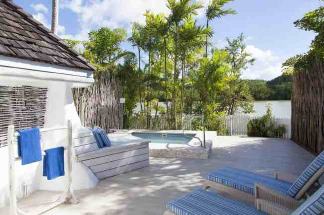 Gauguin Suite - Galley Bay - Antigua
